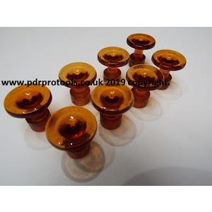 Smooth Series Root Beer Tabs 22.00mm x 8.